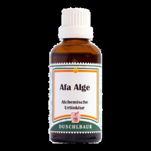 Afa Alge Tinktur Essenz Kraeutertropfen Blut Denken Konzentration Entgiftung Heilmittel