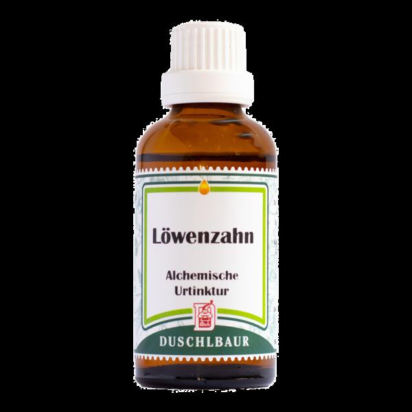Loewenzahn Tinktur Essenz Kraeutertropfen Entgiftung Galle Verdauung Abnehmen Heilmittel