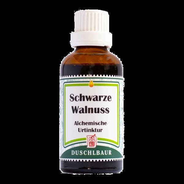Schwarze Walnuss Tinktur Essenz Kraeutertropfen Blutreinigung Entgiftung Wuermer Parasiten