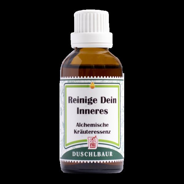 Reinige Dein Inneres Tinktur Essenz Kraeutertropfen Entgiftung Regeneration Leber Galle